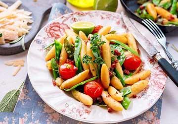 غذاهای پاییزی