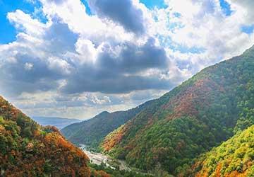 طبیعت کشور آذربایجان