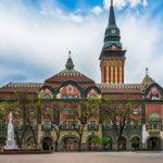 جاذبه های گردشگری صربستان | تور صربستان از تبریز