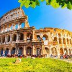 رشد صنعت گردشگری ایتالیا