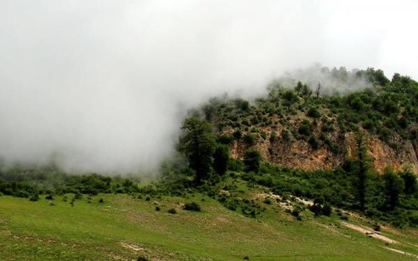 پارک های ملی ایران   Iran National Parks