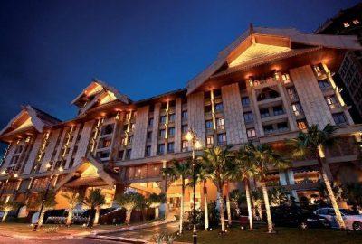 هتل رویال چولان کوالالامپور | Royale Chulan Kuala Lumpur