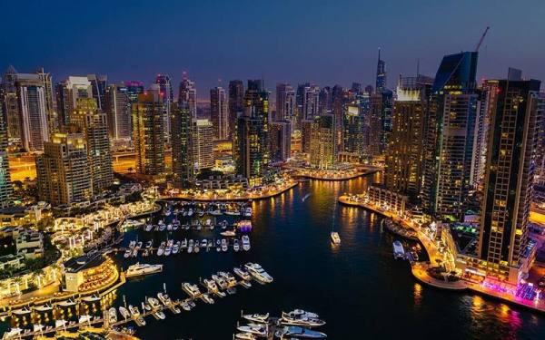 سیم کارت در امارات