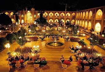 زیباترین هتل خاورمیانه