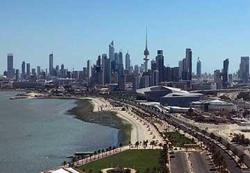 جاذبه های گردشگری کویت