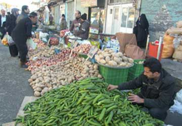 Iran's Markets