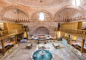Turkish Bathhouse