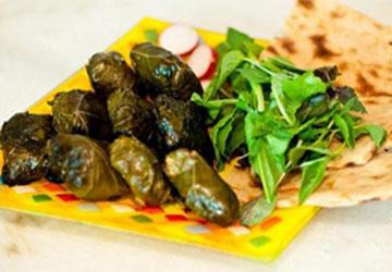 Iranian national foods