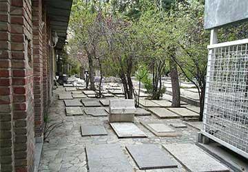 گورستان ظهیرالدوله