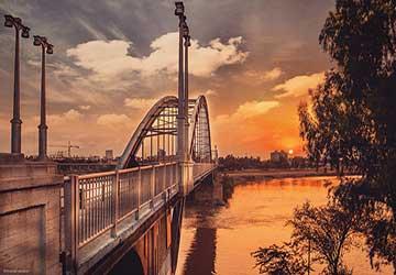 Tourism of Khuzestan