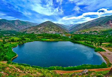 Travel Guide to Lorestan Province