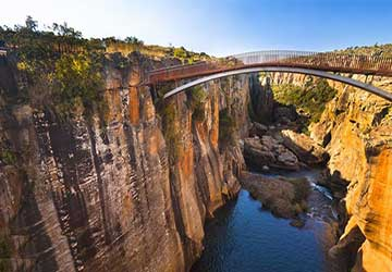 راهنمای سفر به آفریقای جنوبی