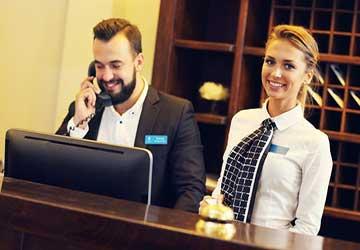 رزرو آنلاین هتل از تبریز