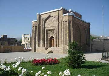 Hamadan Attractions