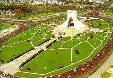Tehran Attractions