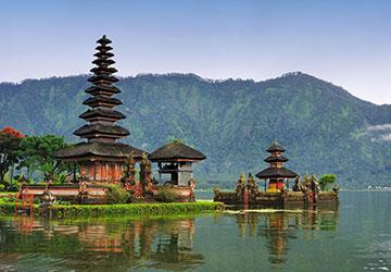 تور لحظه آخری اندونزی