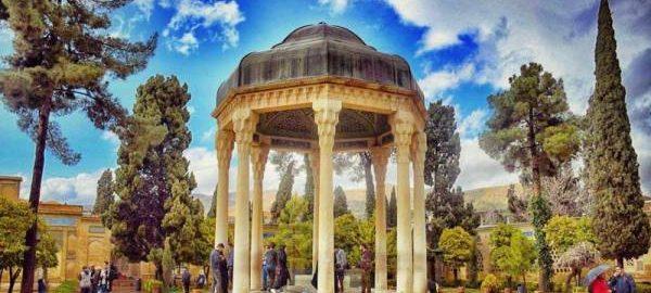 تور شیراز از تبریز