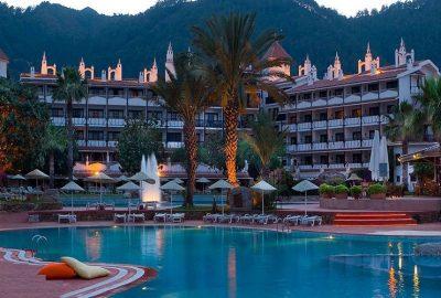 هتل مارتی ریزورت مارماریس | Marti Resort Hotel Marmaris