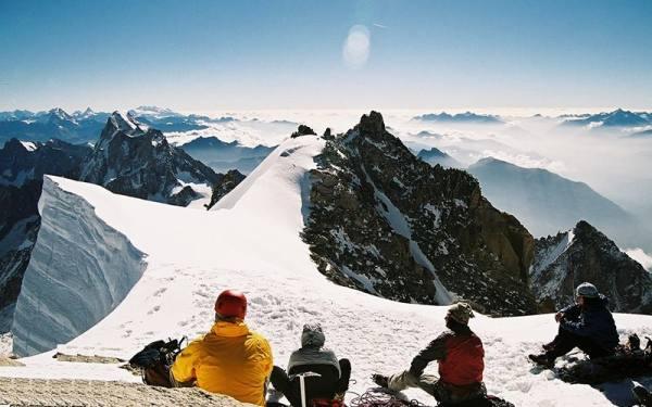 کوه البروس | Mount Elbrus