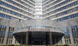 هتل رنسانس مسکو | Renaissance Moscow Hotel