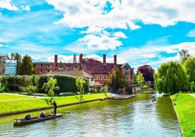 راهنمای سفر به کمبریج | Travel Guide To Cambridge
