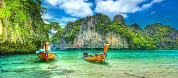 تور تایلند از تبریز