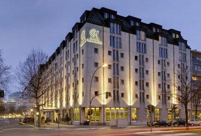 هتل برلین مارک | Berlin Mark Hotel