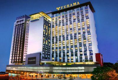 هتل فوراما بوکیت بینتانگ کوالالامپور | Furama Bukit Bintang
