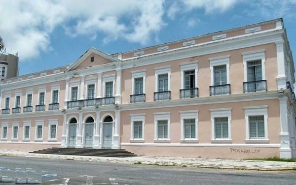 موزه پوتنگی | Potengi Palace