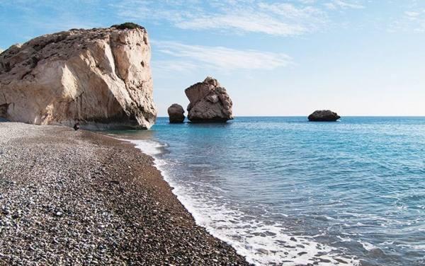صخره آفرودیت لیماسول