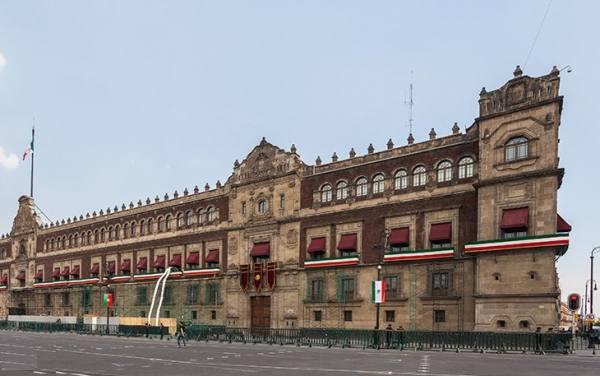 کاخ موزه ملی | National Palace