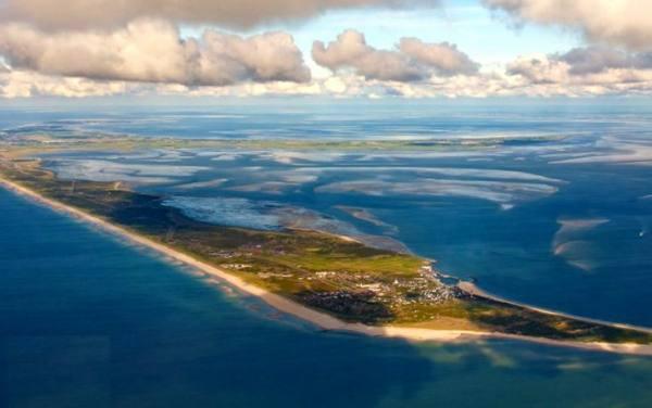 جزیره زیلت | Sylt
