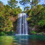 آبشار میلا میلا، کوئینزلند