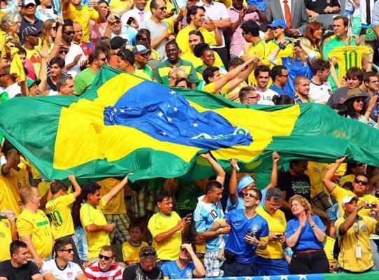 فوتبال برزیل