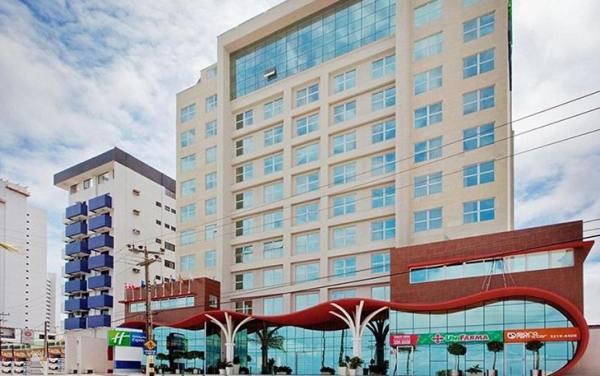 هتل هالیدی این ناتال | Holiday Inn Natal