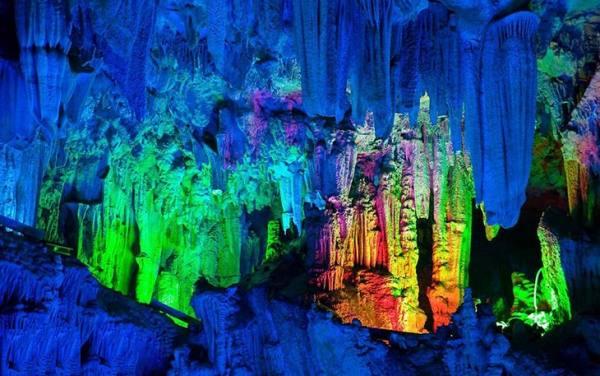غار نی فلوت