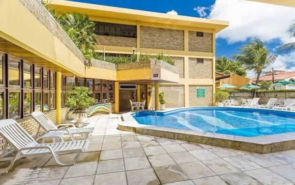 هتل پیزاتو پرایا | Hotel Pizzato Praia
