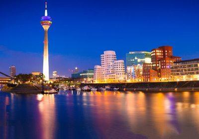 راهنمای سفر به دوسلدورف | Travel Guide To düsseldorf