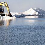 احیای دریاچه ارومیه | دریاچه ارومیه