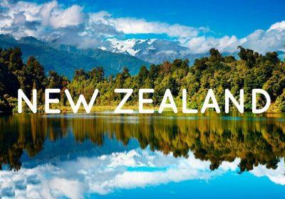 راهنمای سفر نیوزلند | Travel Guide New Zealand