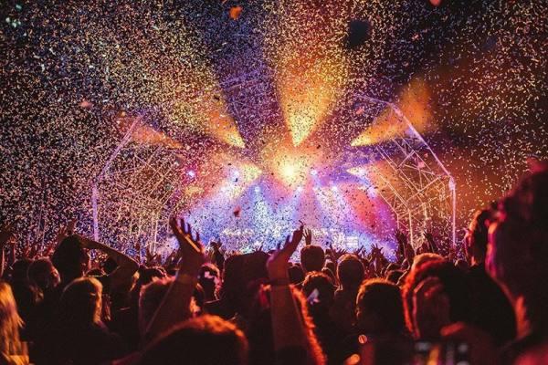 بهترین فستیوال های ۲۰۱۸
