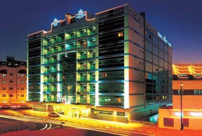 هتل فلورا گرند دبی | Flora Grand Hotel