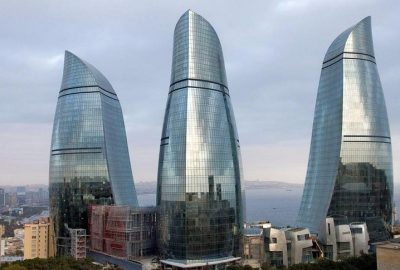 هتل فیرمونت باکو | Fairmont Baku