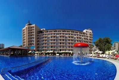 هتل ادمیرال وارنا | Admiral Hotel