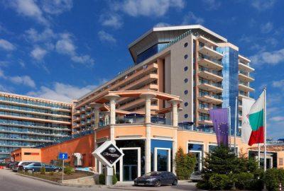 هتل  آسترا وارنا | Astera Hotel Varna
