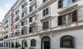 هتل نوتو رم | Hotel Noto Rome