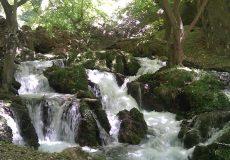 آبشارهای آتشگاه لردگان