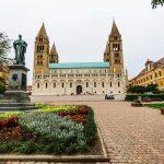 کلیسای جامع سنت پیتر در مجارستان