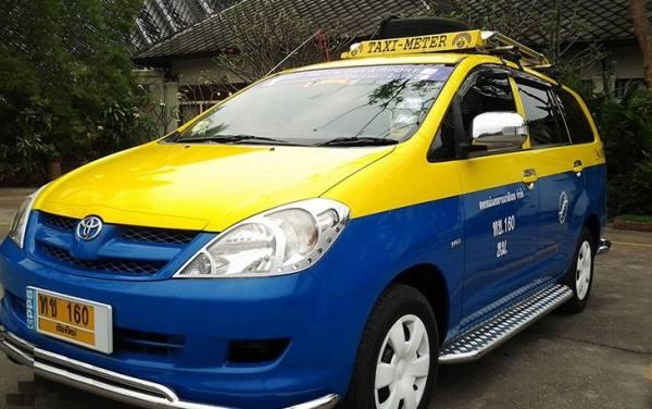 هزینه حمل و نقل در شهر چیانگ مای