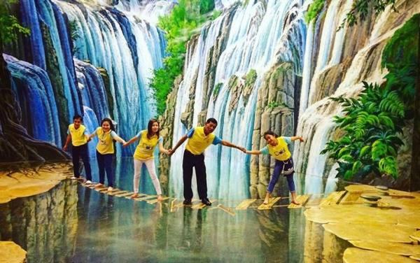 جاذبه های گردشگری شهر چیانگ مای